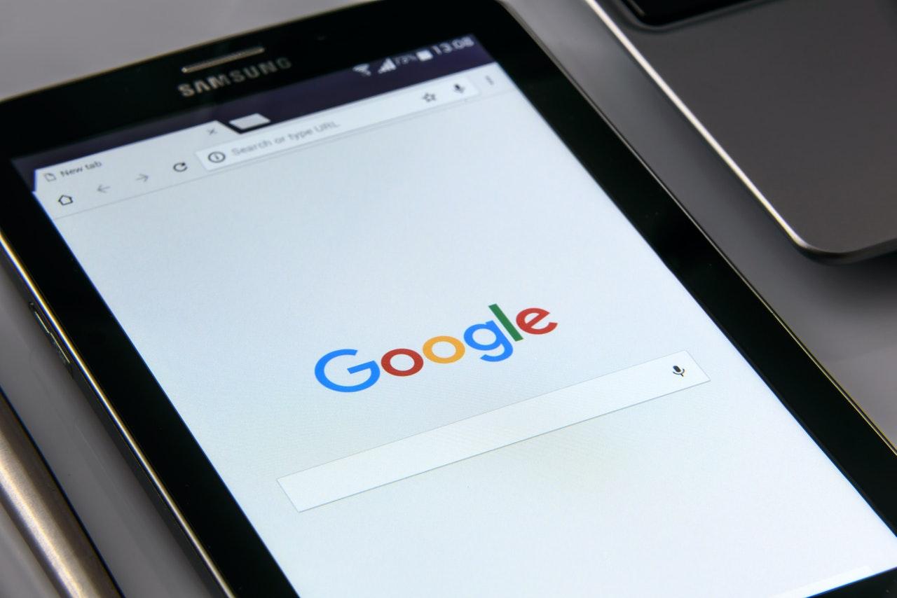 Otimização de Site para o Google