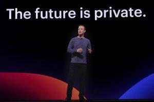 Novidades da F8, Conferência de desenvolvedores do Facebook. 1