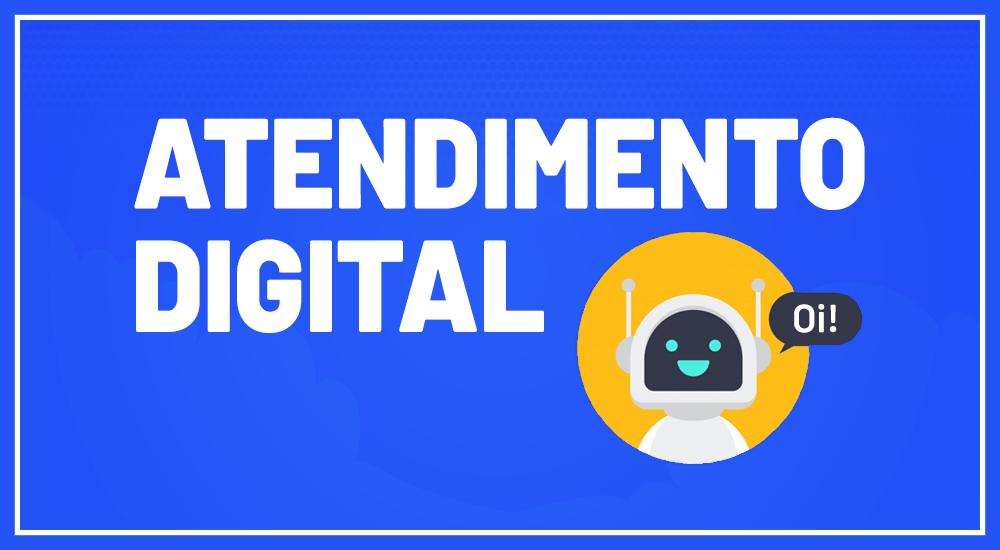 Atendimento digital? Conheça seus benefícios!