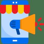 Marketing digital: O fenômeno para divulgação da marca e força de vendas: Mídias digitais