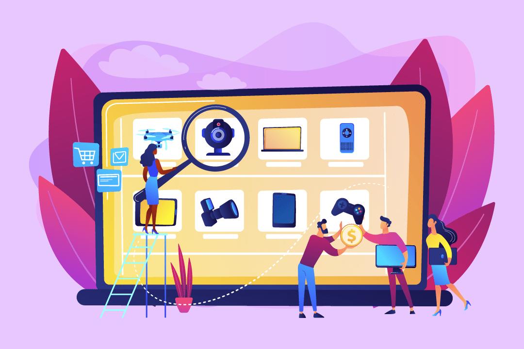 Como criar um catálogo de produtos no Facebook?