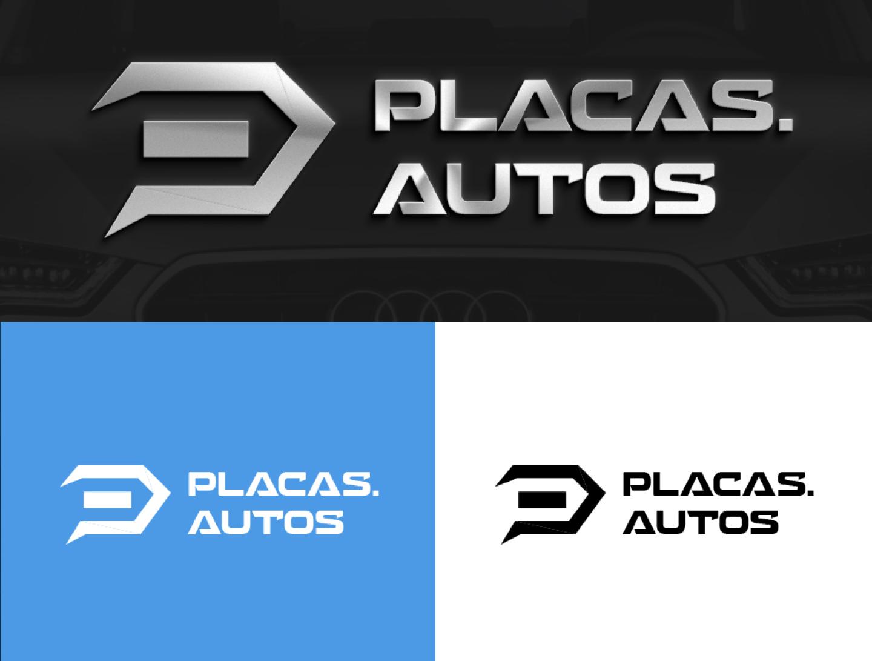 Placas.Autos - 1