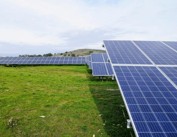 Capa - Bom Tempo Solar