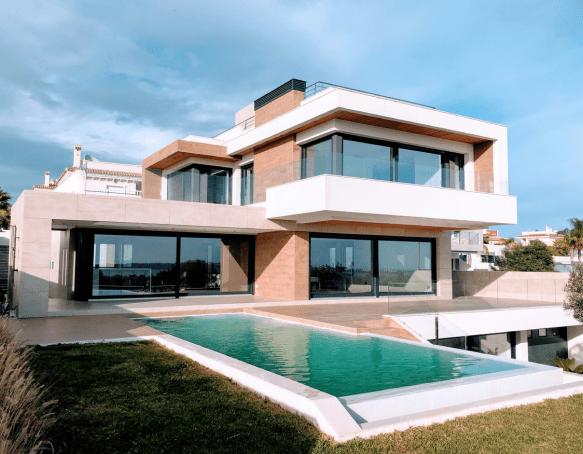 Capa - Domingues Imobiliária