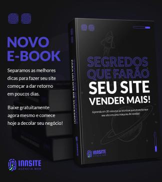 Destaque - E-book