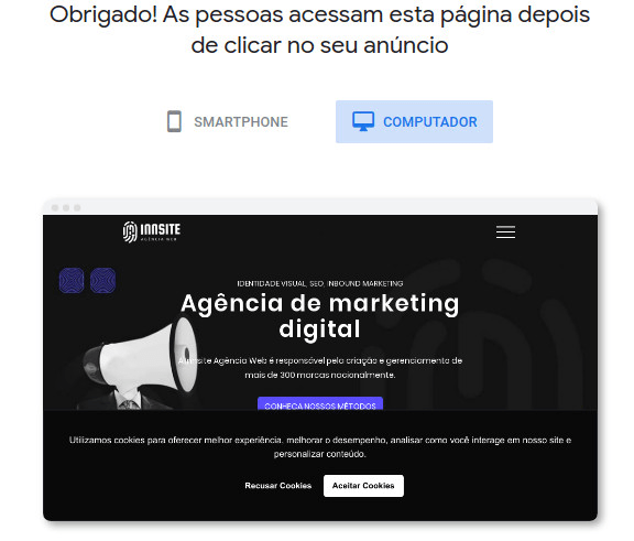 Como anunciar no Google Ads 2021 passo a passo: Imagem 3
