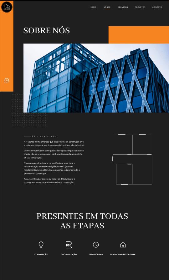 R'Soares - Tela 5